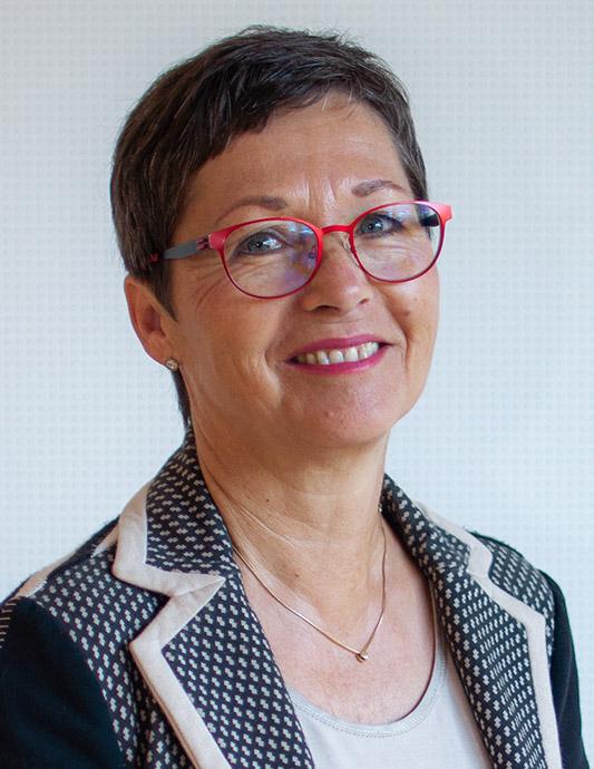 Elisabeth Gailer