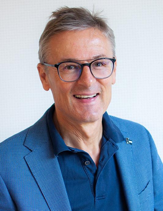 Hans-Rainer Gailer