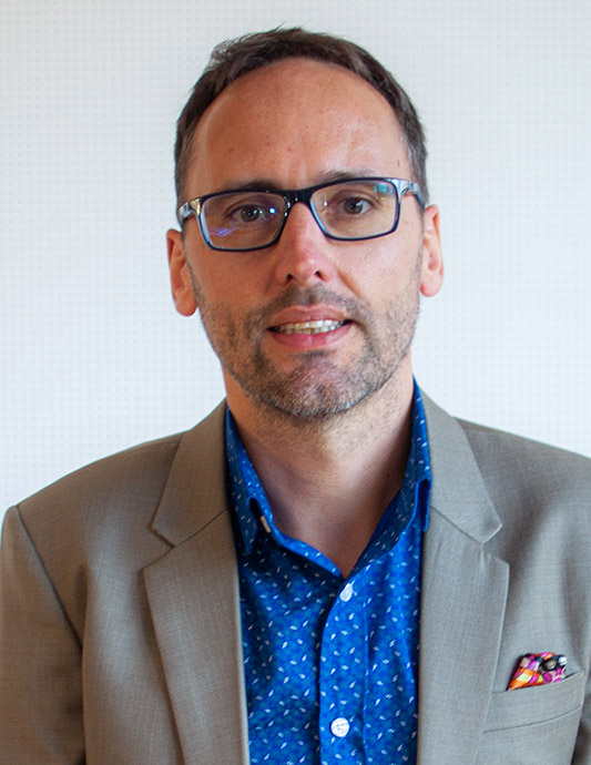 Markus Klaus