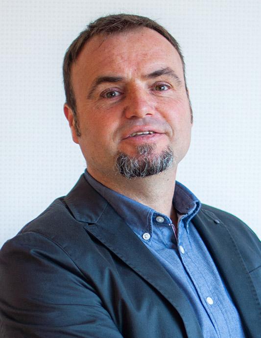 Heinz Schaller