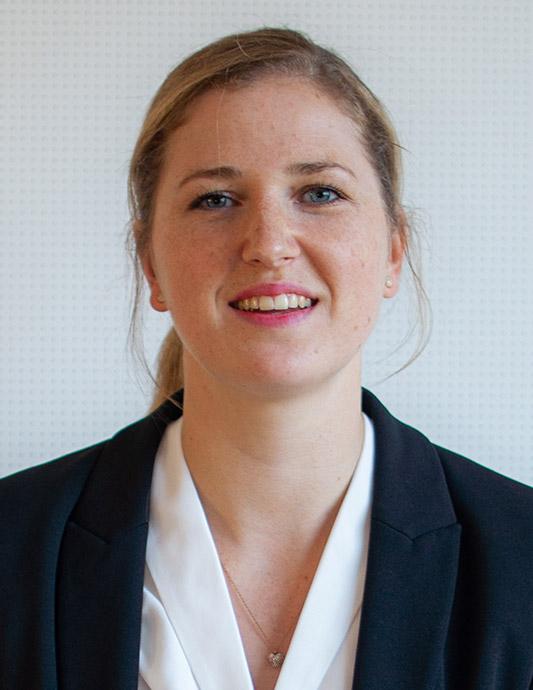 Sonja Schmitter
