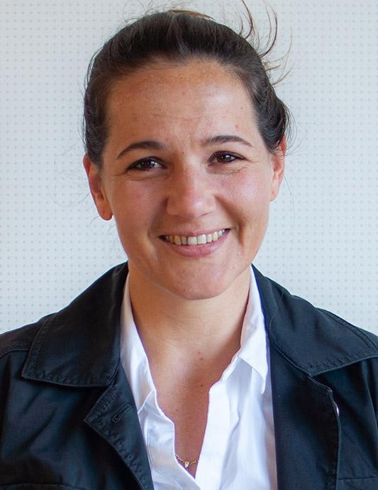 Cornelia Zerza