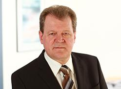 Walter Pötzelsberger †