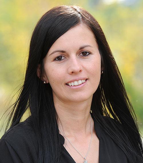 Stefanie Moosmann