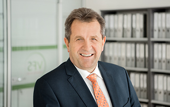 KommR. Gottfried Pilz